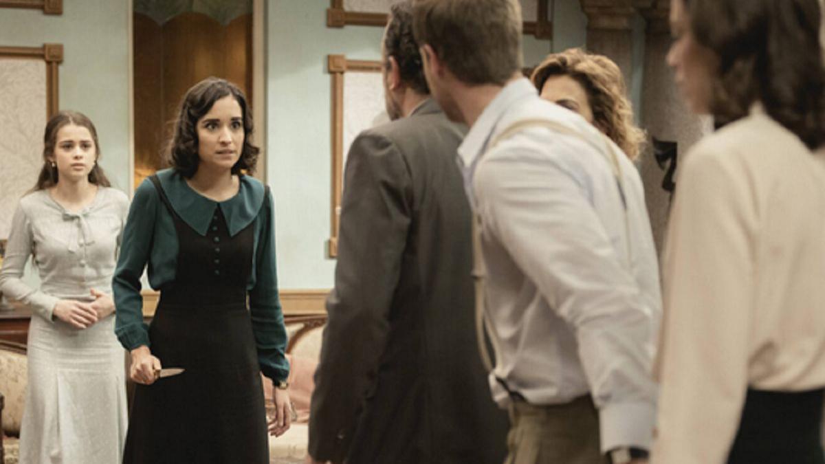 Il Segreto, l'ultima puntata in prima serata su Canale 5: ecco quando