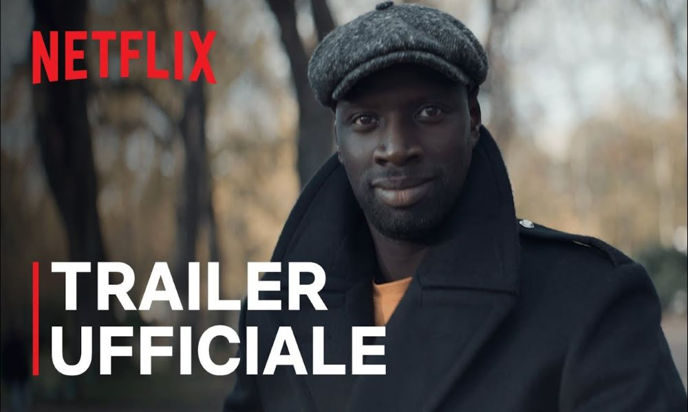 Netflix | rilasciato il trailer della serie