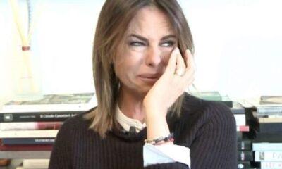 Paola Perego, la conduttrice colpita da un grave lutto: l'annuncio