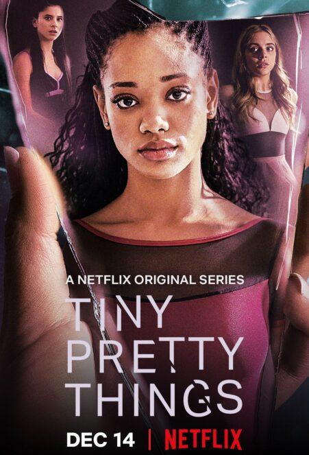 Novità Netflix - Tiny Pretty Things
