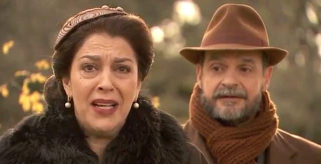 Il Segreto - Raimundo e la matrona trovano la morte