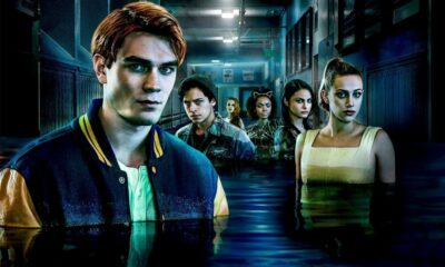 riverdale stagione 5