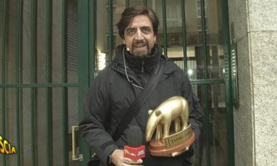 Striscia La Notizia: l'inviato Valerio Staffelli finisce in ospedale, il motivo