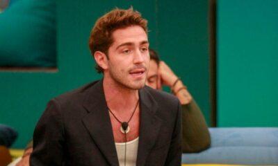 Grande Fratello Vip: L'influencer sta meditando il ritiro dal reality show