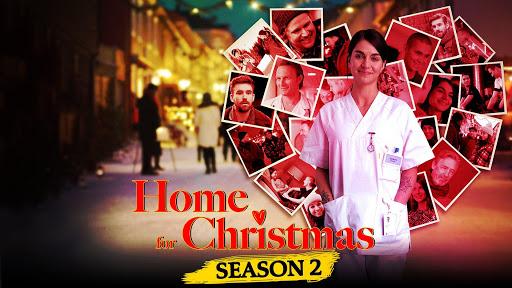 Novità Netflix - Natale con uno sconosciuto 2
