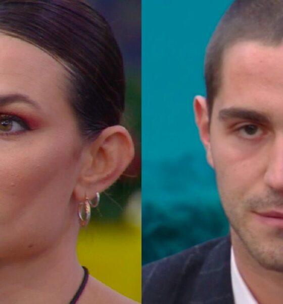"""Grande Fratello Vip, Dayane critica Tommaso: """"Solo lui si sente perfetto"""""""