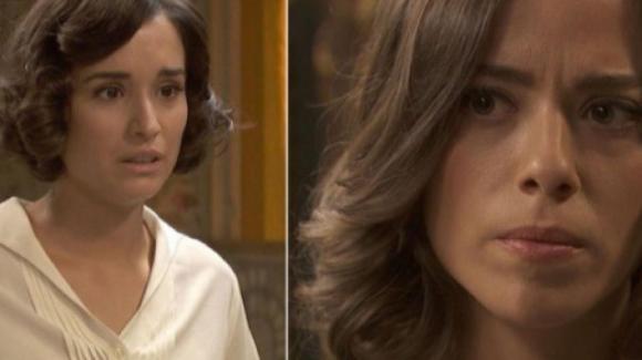 Il Segreto, ultime puntate: Rosa in manicomio, lieto fine per Marta e Adolfo