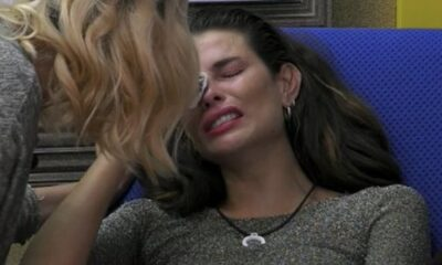 """Grande Fratello Vip, la modella Dayane choc: """"Tentato il suicidio a 16 anni"""""""