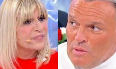 Uomini e Donne anticipazioni: Maurizio ha liquidato Gemma tra gli insulti