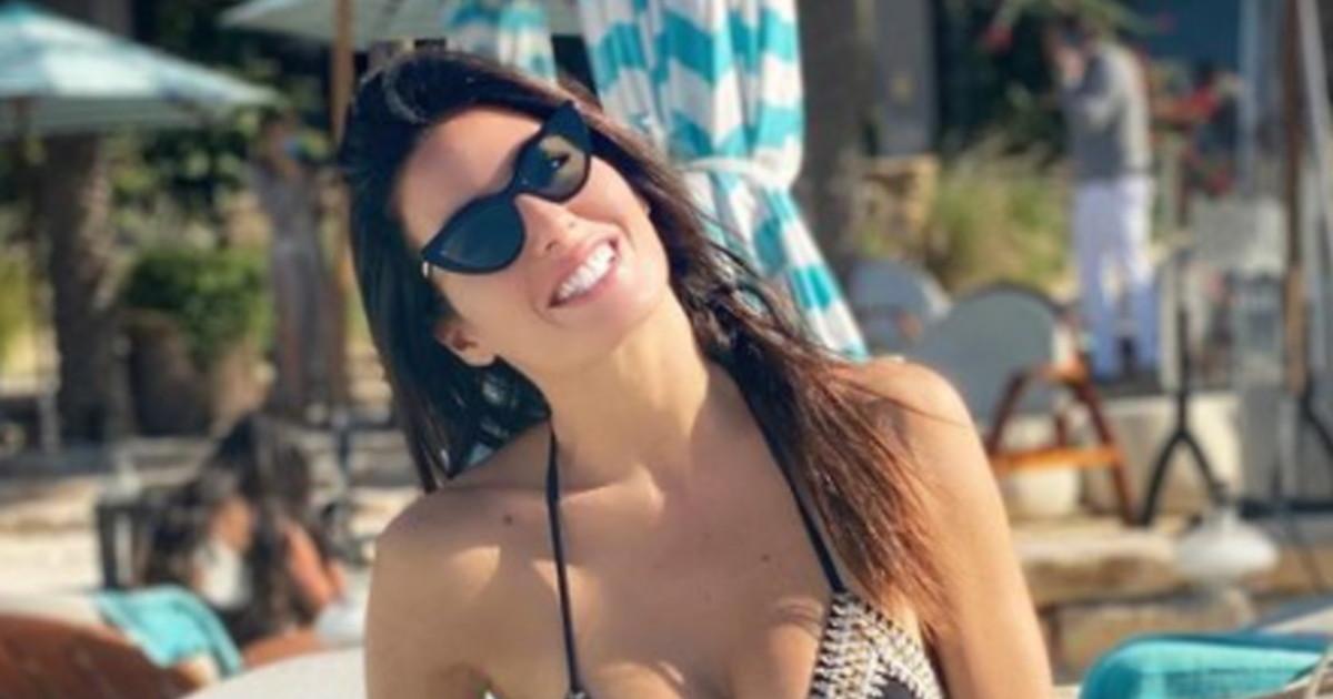 Grande Fratello Vip: Elisabetta si fa male, incidente a Dubai per la showgirl