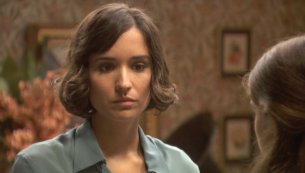 Il Segreto, ultime puntate: Rosa internata in manicomio insieme a Begona