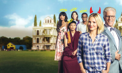 Novità Netflix - The Good Place 4