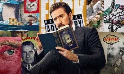 Novità Netflix - Storia delle parolacce