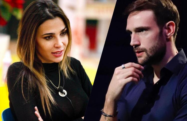 """Grande Fratello Vip: Cecilia offende Zenga, fan furiosi: """"Eliminatela"""""""