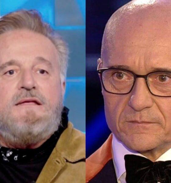 """Grande Fratello Vip, Christian De Sica attacca il reality show: """"Orribile"""""""