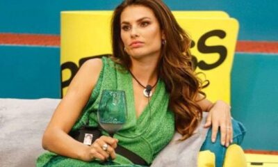 Bufera sul Grande Fratello Vip: voti dal Brasile per far vincere Dayane