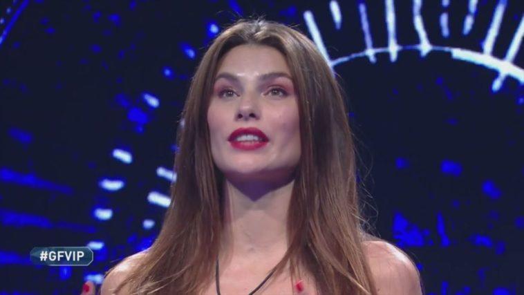 Grande Fratello Vip: Dayane Mello parla male di Andrea Zenga
