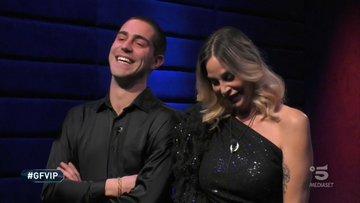 Grande Fratello Vip: Stefania e Tommaso Zorzi ventilano la possibilità del ritiro