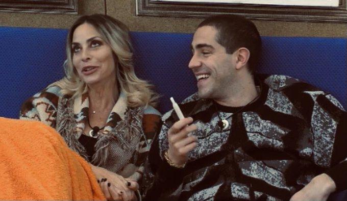Grande Fratello Vip - Gli Zorzando potrebbero lasciare il reality show lunedì 8 febbraio