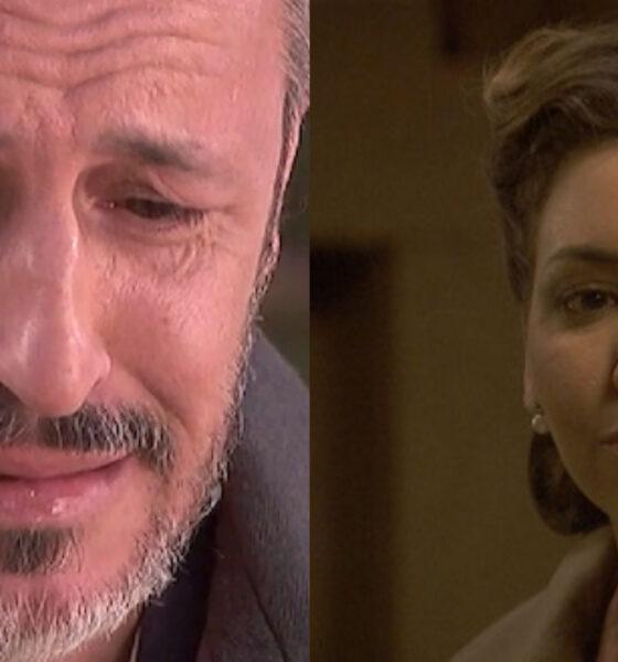 Il Segreto, puntata finale: Alfonso trova Emilia sotto le macerie del borgo
