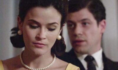 Il Paradiso delle signore, trame 8-12 febbraio: Gabriella lascia Cosimo?