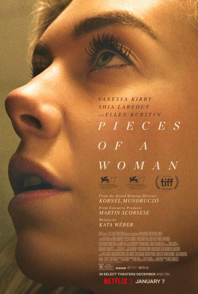 Novità Netflix - Pieces of a Woman