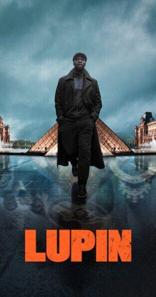 Lupin - novità Netflix
