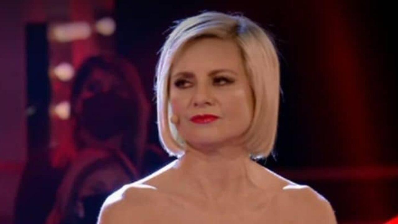 Antonella Elia non sarà opinionista della sesta edizione del Grande Fratello Vip