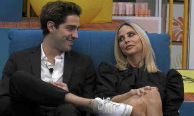 Tommaso Zorzi e Stefania Orlando opinionisti dell'Isola 2021 dopo il Gf Vip