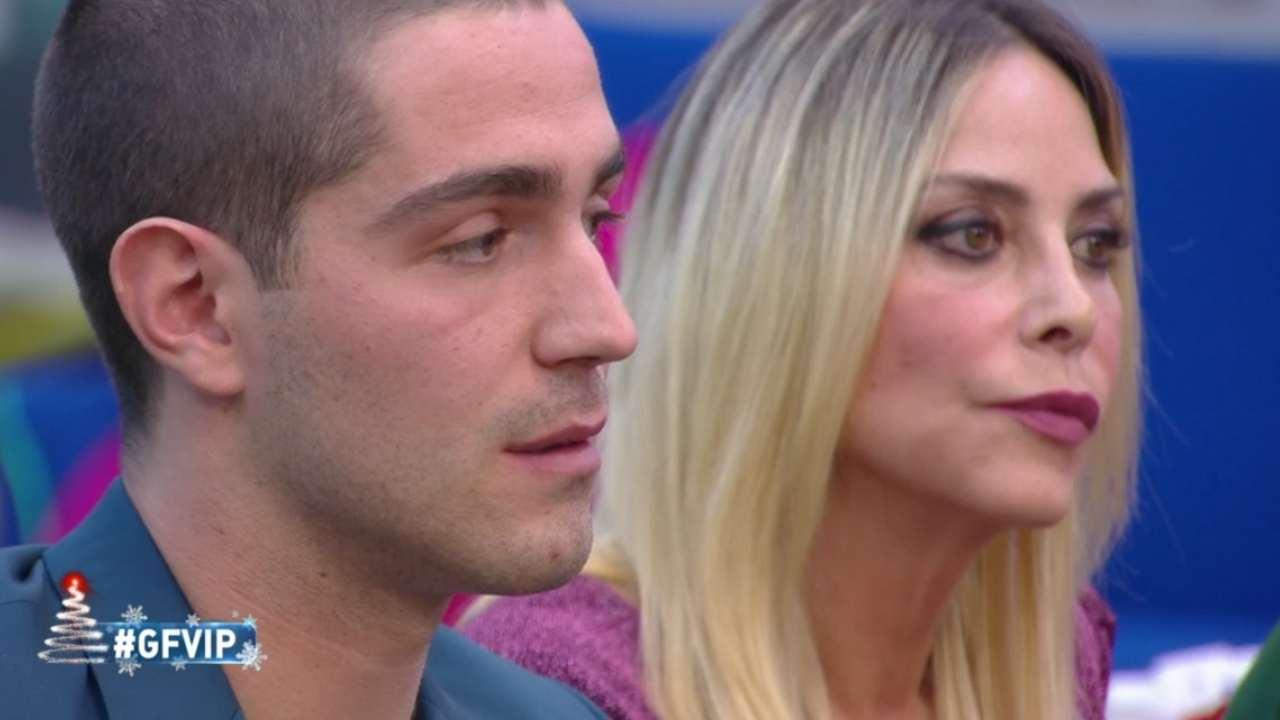 Grande Fratello Vip: Tommaso smaschera Stefania, la pesante accusa