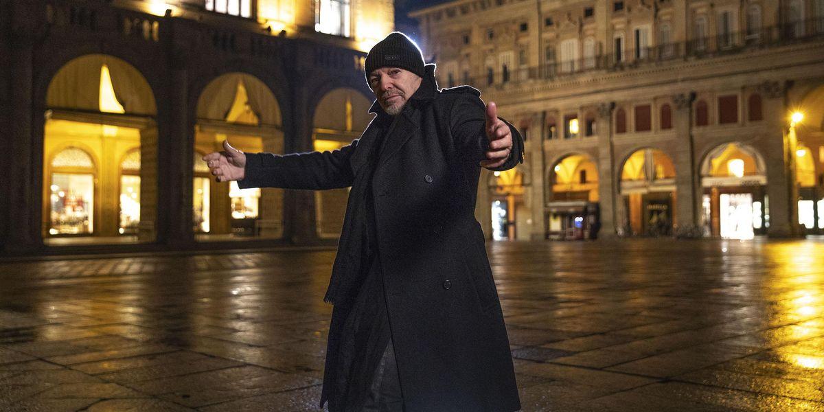 Vasco Rossi Una canzone d'amore buttata via