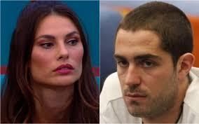 Grande Fratello Vip: La modella pronuncia offese pesanti contro Tommaso