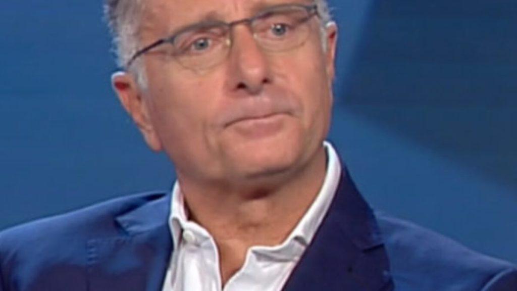 Avanti un altro: Paolo Bonolis colpito da un grave lutto, l'annuncio sui social