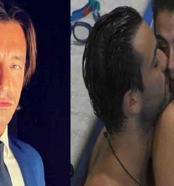 Grande Fratello Vip, Oppini critica Pretelli: 'aveva voglia di farsi una storia'