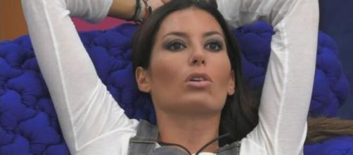 Grande Fratello Vip: incidente per Elisabetta a Dubai