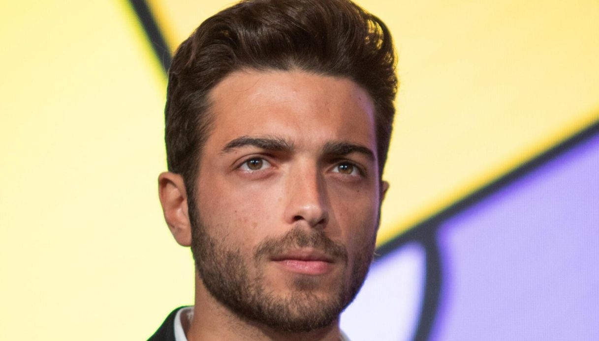 Gianluca Ginoble de Il Volo è positivo al Covid-19: l'annuncio sui social