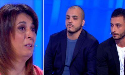 C'è posta per te: Giovanna in lacrime rifiutata dai figli dopo 7 anni