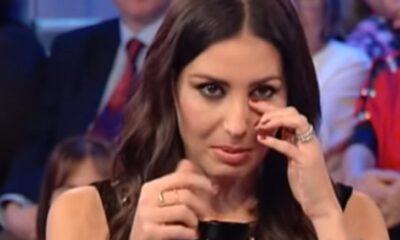 """Gf Vip, Elisabetta Gregoraci trova un ladro in casa: """"L'ho inseguito"""""""