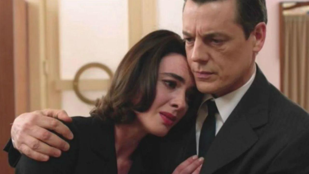 Il Paradiso delle signore, trame febbraio: Luciano e Clelia lasciano Milano