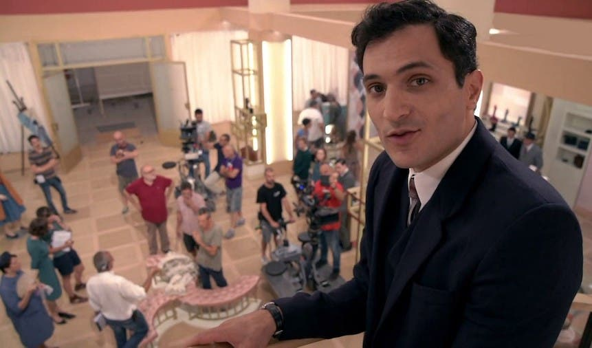 Il Paradiso delle signore: il set della soap opera rischia lo stop