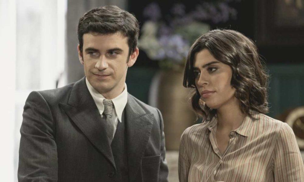 Il Segreto - Anticipazioni finale di stagione della soap opera
