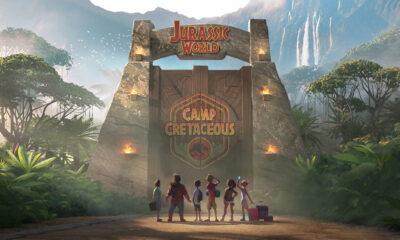 Novità Netflix - Jurassic World: Nuove avventure 2