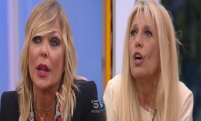 "Grande Fratello Vip, Matilde punge Maria Teresa: ""Le rimangono i fornelli"""
