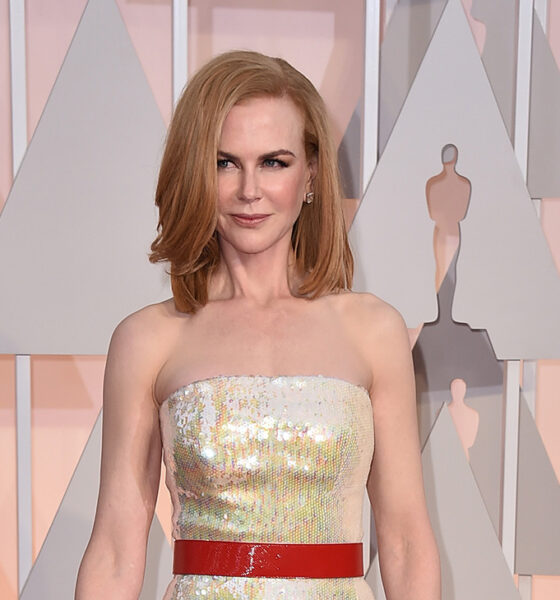 Nicole Kidman film Lucille Ball
