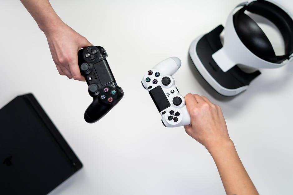 controller videogiochi