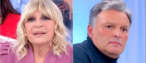 Uomini e Donne: Gemma Galgani è stata scaricata da Maurizio