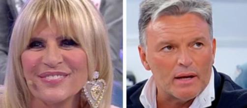 Uomini e Donne: Maurizio chiude con Gemma, insultato in studio