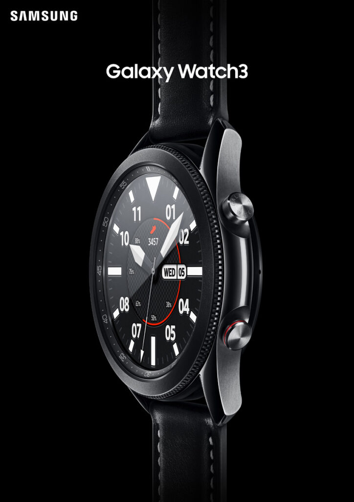 galaxy watch3 samsung health