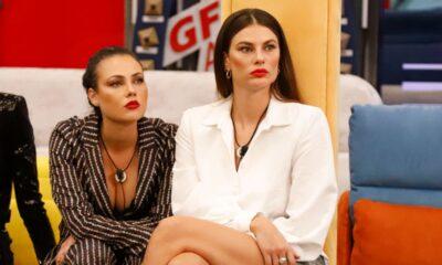 """Grande Fratello Vip, Dayane Mello e la confessione su Rosalinda: """"la amo"""""""