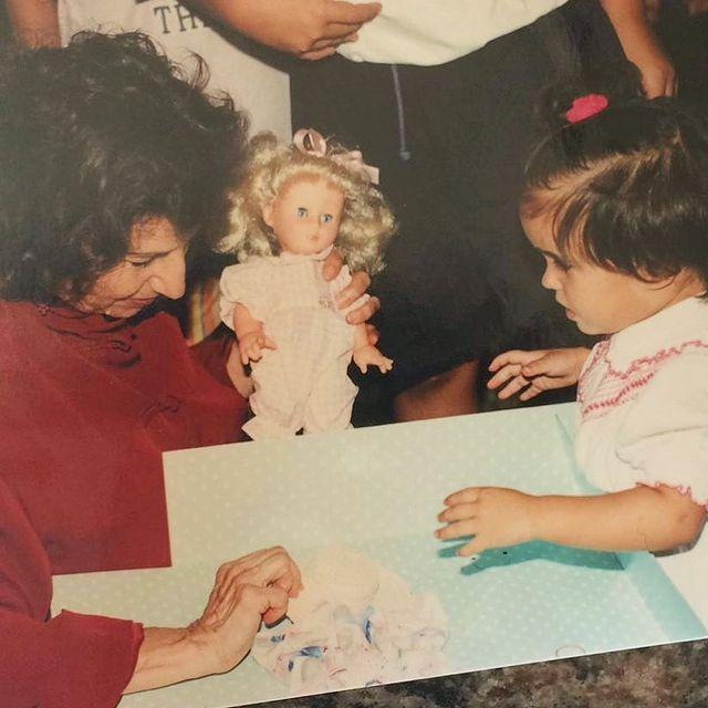 Che Dio ci aiuti - Simonetta Columbu ha perso la nonna